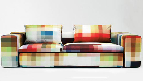 Creative sofa designs.