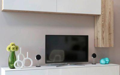 "TV секция ""ANNA"" 210x40x45cm DIOMMI (25-609)"
