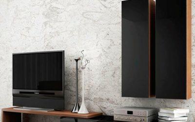 "TV секция ""SIMONE"" 220x40x45cm DIOMMI (25-611)"