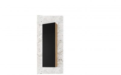 Стенен шкаф 35x90x25cm DIOMMI (25-613)